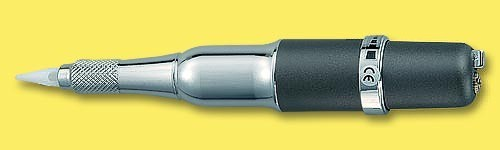 Silver Performance Rotary Machine and Accessories
