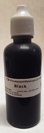 Pigments 1 ounce (No Iron Oxide)