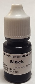 Pigments 1/6 ounce (No Iron Oxide)