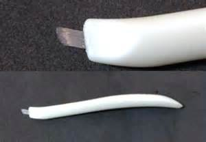 Disposable U Shaped Needle-Hand Tool