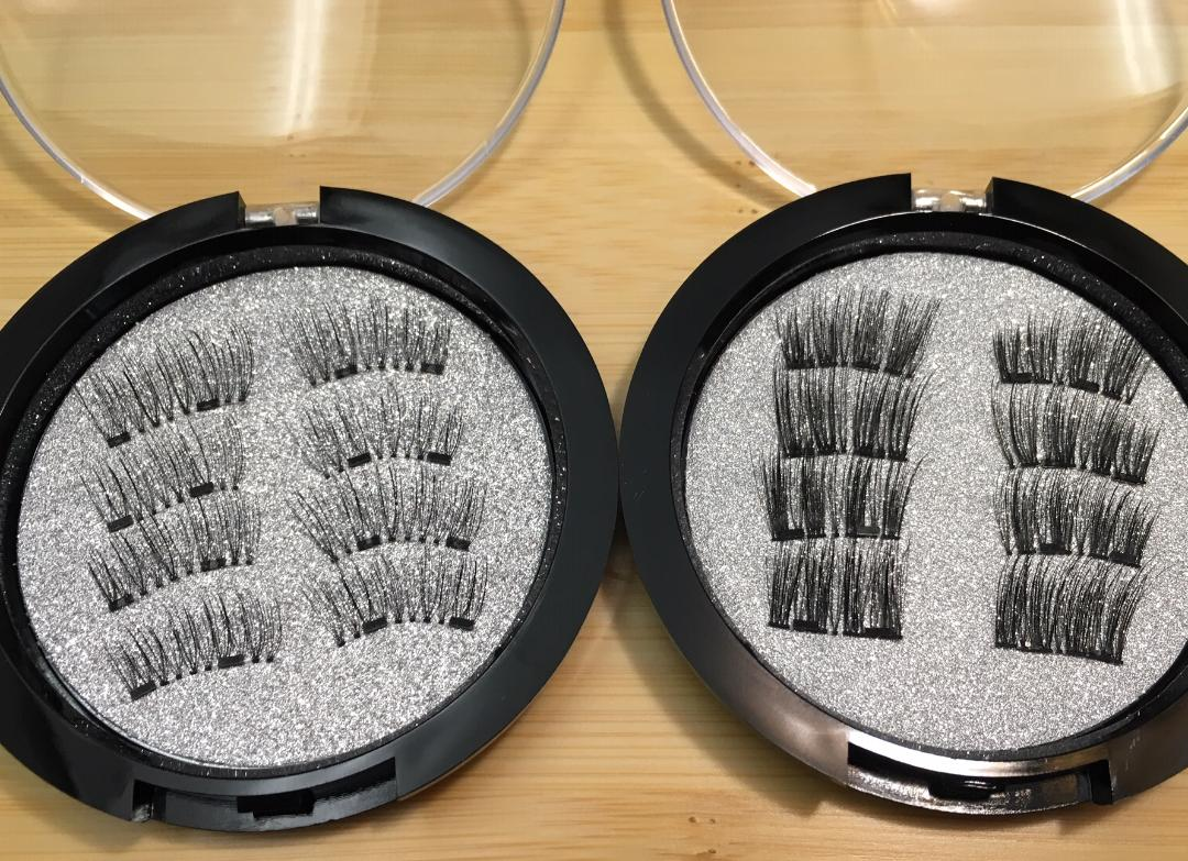 Magnetic Half Strip Lashes