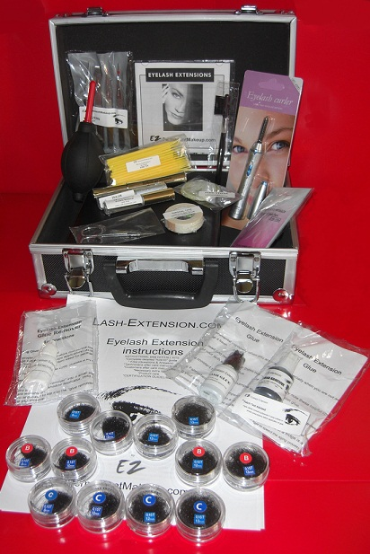 Professional Lash Kit - TOP SELLER